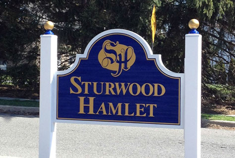 Sturwood Hamlet