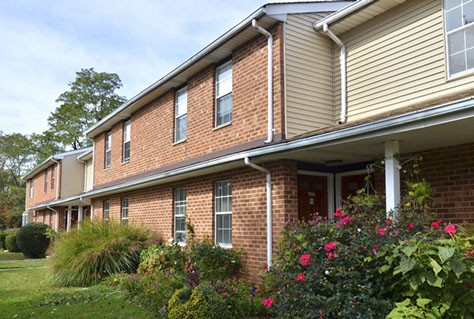 Old Forge East Apartments & Townhouses 1-2