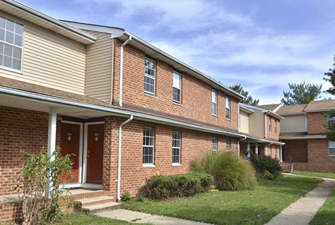 Old Forge East Apartments & Townhouses 4