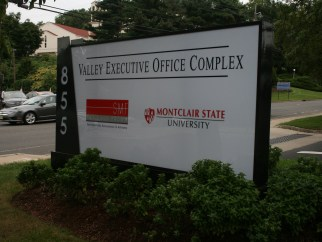 Valley Executive Office Complex