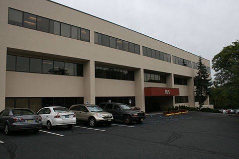 Commercial Rental NJ